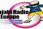 online radio Punjabi Radio Europe, radio online Punjabi Radio Europe,