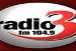 online Radio 3 FM, live Radio 3 FM,