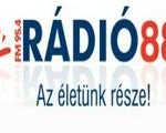 Radio 88 Club, Online Radio 88 Club, Live broadcasting Radio 88 Club, Hungary