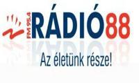 Radio 88 Club, Online Radio 88 Club, Live broadcasting Radio 88 Club, Hungary