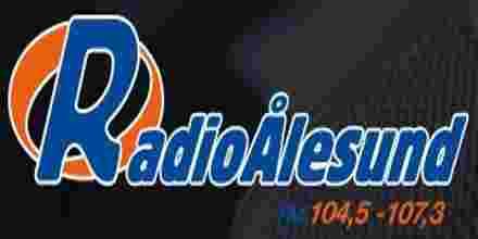 online Radio Alesund, live Radio Alesund,