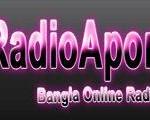 Radio Apon, Online Radio Apon, Live broadcasting Radio Apon, Bangladesh