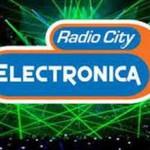 Radio City Electronica, Online Radio City Electronica, live broadcasting Radio City Electronica, India