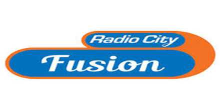 Radio City Fusion, Online Radio City Fusion, Live broadcasting Radio City Fusion, India