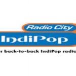 Radio City IndiPop, Online Radio City IndiPop, Live broadcasting Radio City IndiPop, India
