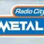 Radio City Metal, Online Radio City Metal, Live broadcasting Radio City Metal, India