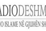 Radio Deshmia, Online Radio Deshmia, Live broadcasting Radio Deshmia, Kosovo