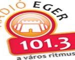 Radio Eger, Online Radio Eger, Live broadcasting Radio Eger, Hungary
