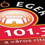 Radio Eger Club, Online Radio Eger Club, Live broadcasting Radio Eger Club, Hungary