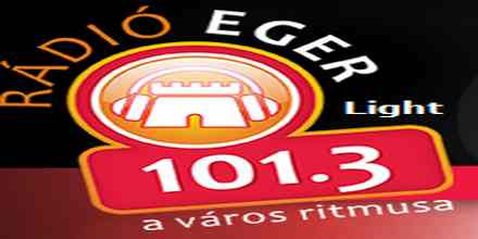 Radio Eger Light, Online Radio Eger Light, Live broadcasting Radio Eger Light, Hungary
