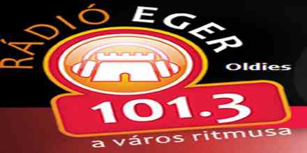 Radio Eger Oldies, Online Radio Eger Oldies, Live broadcasting Radio Eger Oldies, Hungary