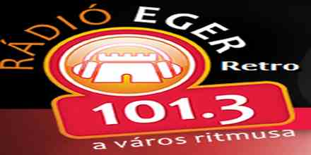 Radio Eger Retro, Online Radio Eger Retro, Live broadcasting Radio Eger Retro, Hungary