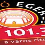 Radio Eger Top Hits, Online Radio Eger Top Hits, Live broadcasting Radio Eger Top Hits, Hungary