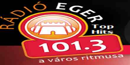 Radio Eger Top Hits, Online Radio Eger Top Hits, Live broadcasting Radio Eger Top Hits, Hungary