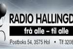 online Radio Hallingdal, live Radio Hallingdal,