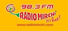 Live broadcasting Radio Mirchi Hyderabad