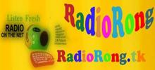 Live online Radio-Rong-tk