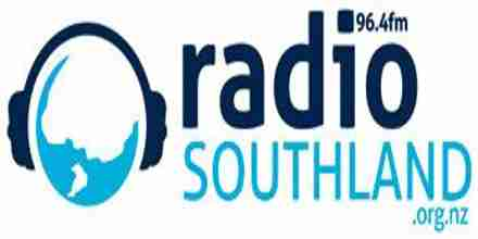 Radio Southland, Online Radio Southland, Live broadcasting Radio Southland, New Zealand