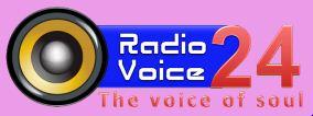 Live radio Radio-Voice-24