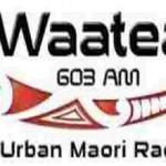 Radio Waatea, Online Radio Waatea, Live broadcasting Radio Waatea, New Zealand