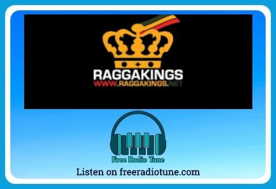 Raggakings live