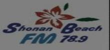 online radio Shonan Beach FM 78.9, radio online Shonan Beach FM 78.9,