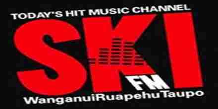 Ski FM, Online radio Ski FM, Live broadcasting Ski FM, New Zealand