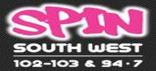 online Spin South West Radio, live Spin South West Radio,