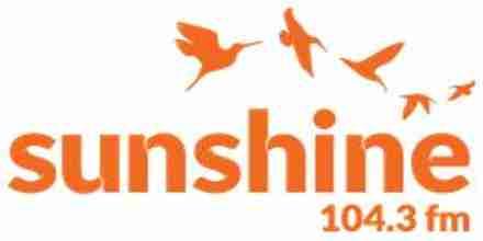Sunshine 104.3 FM, Online radio Sunshine 104.3 FM, Live broadcasting Sunshine 104.3 FM, New Zealand