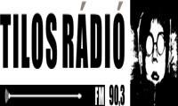 Tilos Radio, Online Tilos Radio, Live broadcasting Tilos Radio, Hungary