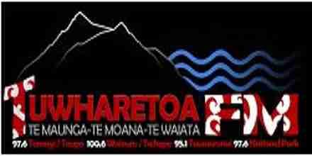 Tuwharetoa FM, Online radio Tuwharetoa FM, Live broadcasting Tuwharetoa FM, New Zealand