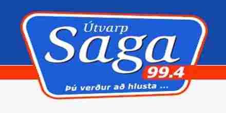 online radio Utvarp Saga 99.4, radio online Utvarp Saga 99.4,