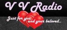 VV Radio, Online VV Radio, Live broadcasting VV Radio, India