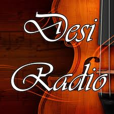 Desi Music Radio, Online Desi Music Radio, Live broadcasting Desi Music Radio, India