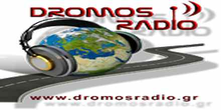 Dromos Radio, Online Dromos Radio, Live broadcasting Dromos Radio, Greece
