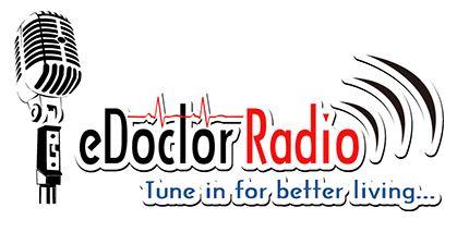 eDoctor Radio, Online radio eDoctor Radio, Live broadcasting eDoctor Radio, Bangladesh