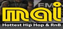 Mai FM, Online radio Mai FM, Live broadcasting Mai FM, New Zealand