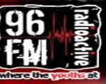 Live online Radioactive 96 FM