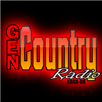 Gen Country Radio, Online Gen Country Radio, Live broadcasting Gen Country Radio, Radio USA, USA