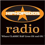 Online Hip Hop Gods Radio