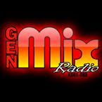 Gen Mix Radio, Online Gen Mix Radio, Live broadcasting Gen Mix Radio, Radio USA, USA