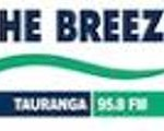 The Breeze Tauranga, Online radio The Breeze Tauranga, Live broadcasting The Breeze Tauranga, New Zealand