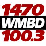 1470 WMBD Radio online