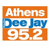 95.2 Athens DeeJay online
