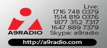 A9RADIO2 live