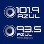 Azul FM 101.9 live