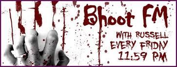 Bhoot FM live