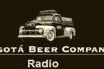 Bogota Beer Company Radio live