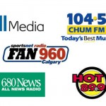 Canadian Radio Stations