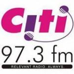 Citi 97. 3 FM live